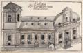 Karmeliterkirche Heidelberg Thesaurus Palatinus.png