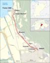 100px karte strassenbahn fl%c3%bcelen altdorf