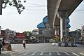 Karunamoyee Crossing - 3rd Avenue - Salt Lake City - Kolkata 2017-04-29 1699.JPG