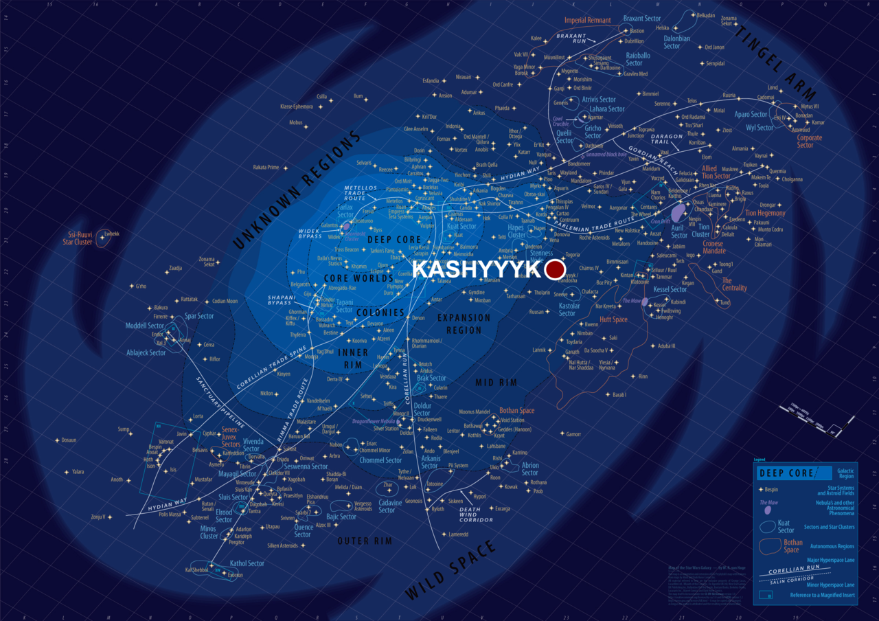 Convention 2019 - Photos - Page 2 1280px-Kashyyyk_map