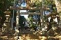 Kasuga Shrine(Branch) - 春日神社(分社) - panoramio (2).jpg