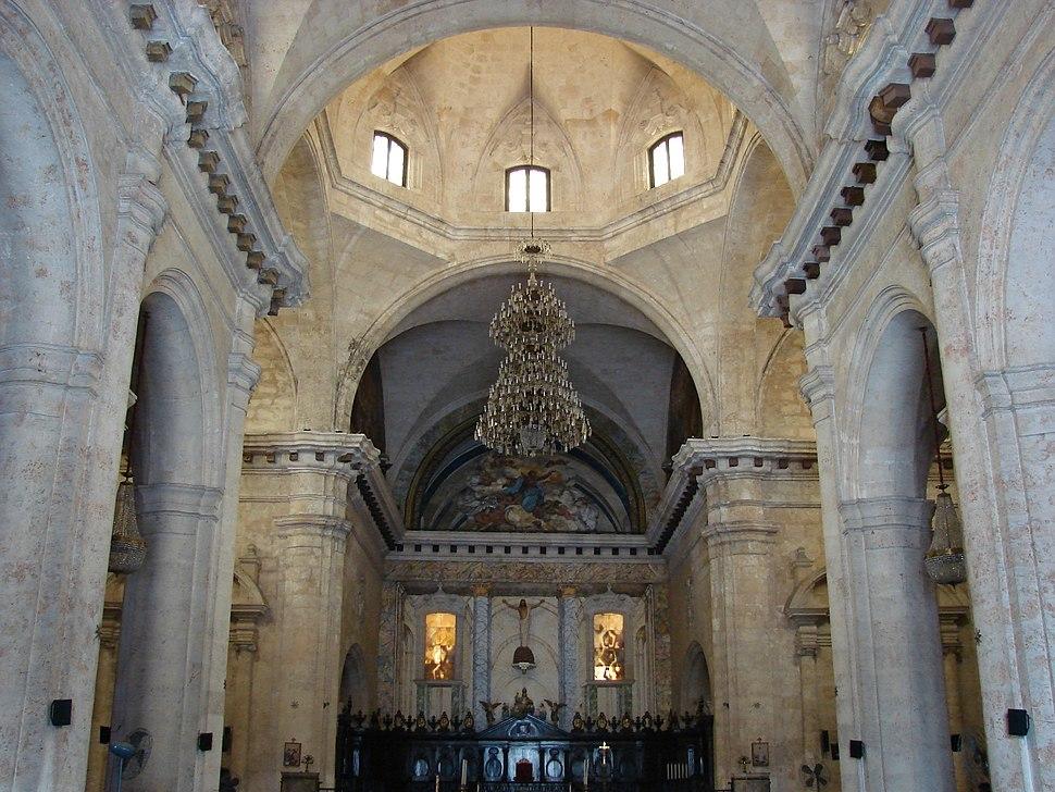 Kathedrale von Havanna 02