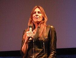 Kathryn Bigelow au Festival International de Seattle 2009.