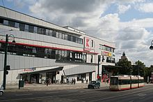 Kaufland In Frankfurt (Oder)