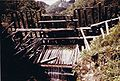 Kauri Dam on Great Barrier Island 1966.jpg
