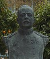 Kavala Konstantinos Tipaldos Bust (cropped).JPG