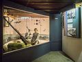 Kazemattenmuseum Kornwerderzand - Luchtafweergeschut.jpg