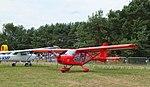 Keiheuvel Aeroprakt A-22 Vision OO-H01 03.JPG