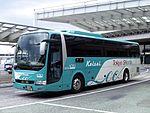Keisei Bus H636 Tokyo Shuttle.jpg