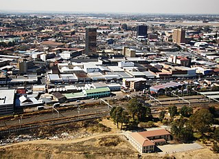 Kempton Park, Gauteng Place in Gauteng, South Africa