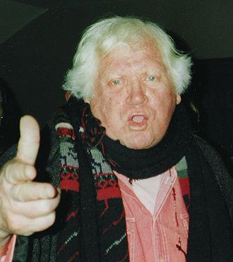 Ken Russell - Russell in 2002
