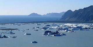 United States national park in Alaska