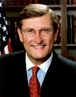 Kent Conrad American politician
