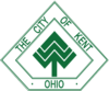 Official seal of Kent