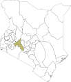 Kenya nakuru-district.svg