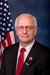 Kerry Bentivolio, official portrait, 113th Congress.jpg