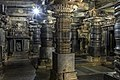 Keshava Temple Somnathpura Interiors.jpg