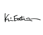 Signature of Kevin Eastman