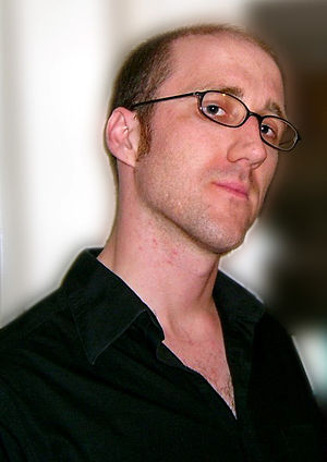 English: Kieron Gillen