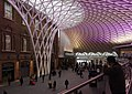 King's Cross railway station MMB 75.jpg