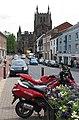 King Street, Hereford - geograph.org.uk - 471218.jpg