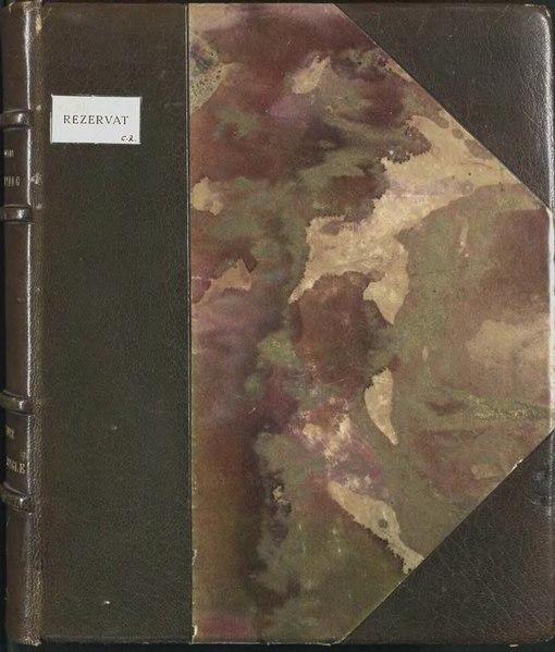 File:Kipling - Le Livre de la jungle, illustré par de Becque.djvu