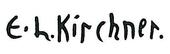 Kirchner autograph.png