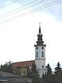 Kisač, Evangelical (Slovak) Church.jpg