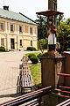 Klasztor przy kościele oo. Karmelitów, Pilzno.jpg
