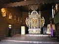 Kościół Świętego Ducha, wnętrze, Sieradz (2009).jpg