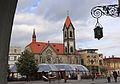 Kościół ewangelicki na Rynku w Tarnowskich Górach.jpg