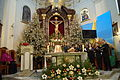Kościól parafialny św. Marcina w Krasiczynie 08.JPG