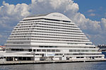 Kobe Meriken Park Oriental Hotel 20120825-002.jpg