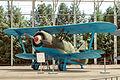 Kochyerigin DI-6 in the Great Patriotic War Museum 5-jun-2014.jpg