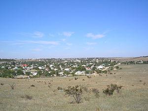 Kolchugino (Simferopol distric) 1.JPG