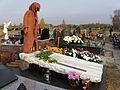 Komunalny Cmentarz Południowy w Warszawie 2011 (35).JPG