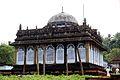 Kondotty Nercha worship site-Kubba.jpg