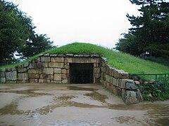 Korea-Gyeongju Seokbinggo-Entrance-03.jpg