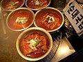 Korean cuisine-Galchi jorim.jpg
