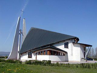 Hôrka nad Váhom Municipality in Slovakia