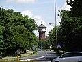 Kostrzyn nad Odrą- wieża ciśnień z 1903 r. - panoramio.jpg