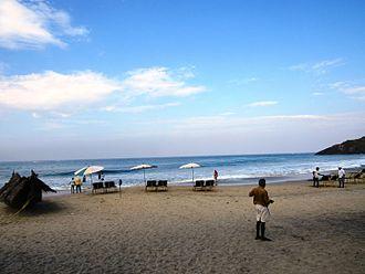 Kovalam - Hawa Beach, Kovalam