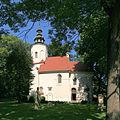 Krakow StSalvatoreChurch H38.jpg