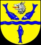 Das Wappen von Krempe