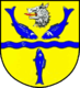 Coat of arms of Krempe