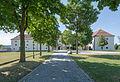 Kremsmünster Schloss Kremsegg Allee.jpg