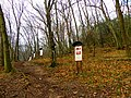Križová cesta pod Svoradovou jaskyňou - panoramio.jpg