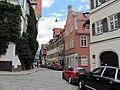 Kronengasse, Ulm - panoramio (1).jpg