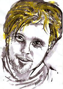 Krzysztof Komeda by Zbigniew Kresowaty 2.jpg