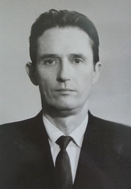 Кучера М.П.